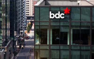 BDC Small Business Loan